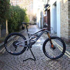 Cycloc Hobo Fietsstandaard, black